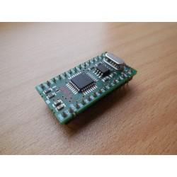 Modul UMP2 - převodník USB-FIFO