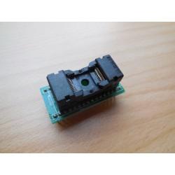 DIL32/TSOP32 ZIF 12.4mm Flash