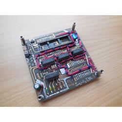 16-bitový adaptér pro programátory
