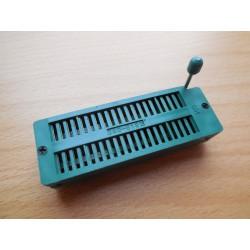 Textool ZIF 40 pin