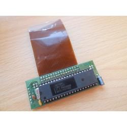 Micronik keyboard interface