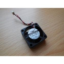 Ventilátor ADDA AD0205LB-G53 (25x25x10mm)