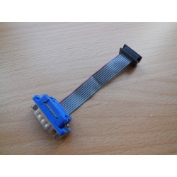 9-pin Mouse Port to PCB Cable (A1200)