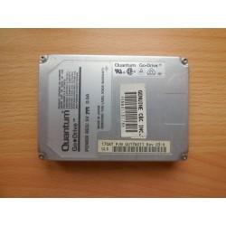 """Quantum Go Drive (2.5"""" SCSI)"""