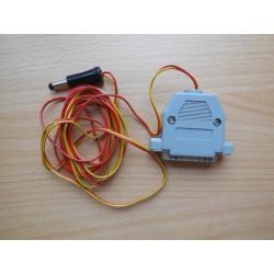 Video BackUp System