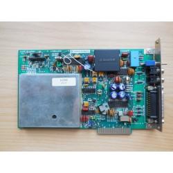 Genlock Commodore A2300