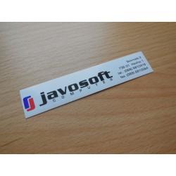 Javosoft Computer