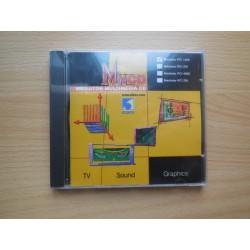 Mediator Multimedia CD (PCI 1200)