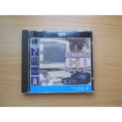 Pandoras CD