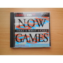 Now That's What I Call Games (CD32)