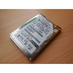 "Hitachi Travelstar (2.5"" - 80GB)"